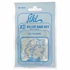 Сеточка для волос Sibel 2 шт. 118023318