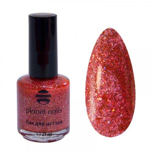 Лак для ногтей Planet Nails, 736, 17 мл 14636