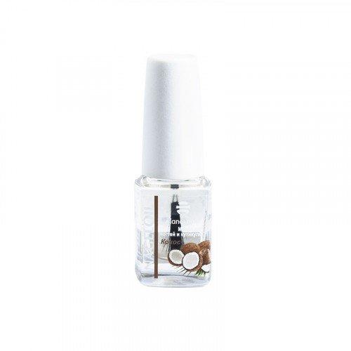 Масло для ногтей и кутикулы Planet Nails, Nageloil, кокос, 11 мл 14020