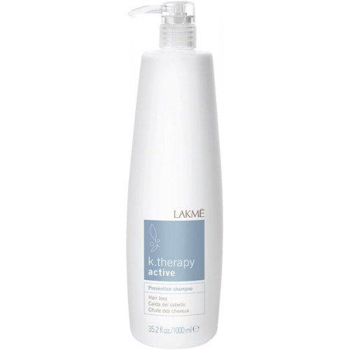 Шампунь Lakme K.Therapy Active Prevention Shampoo Hair Loss 1000 мл 43013