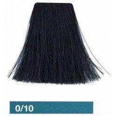 Корректирующая крем-краска для волос Lakme Collagemix 0/10, зеленый микстон 20101