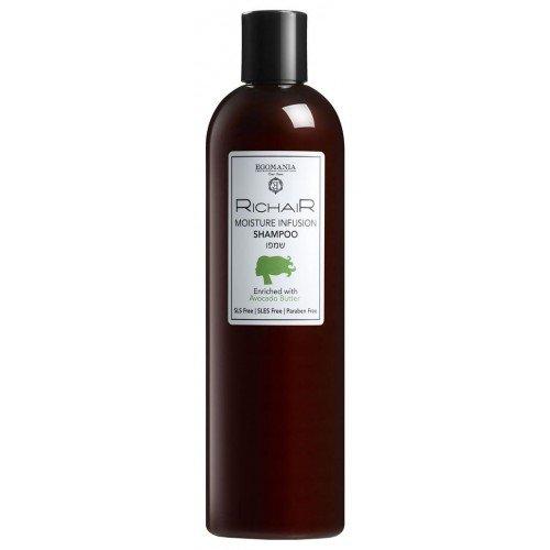 Шампунь интенсивное увлажнение Egomania RicHair Moinsture Infusion Shampoo 499140