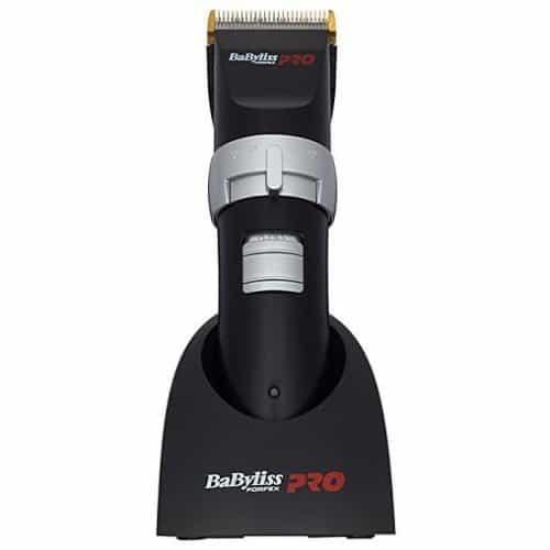 Купить машинку для стрижки Babyliss Pro FX660SE