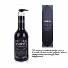Шампунь Pampas Natural Scalp Shampoo 550 мл