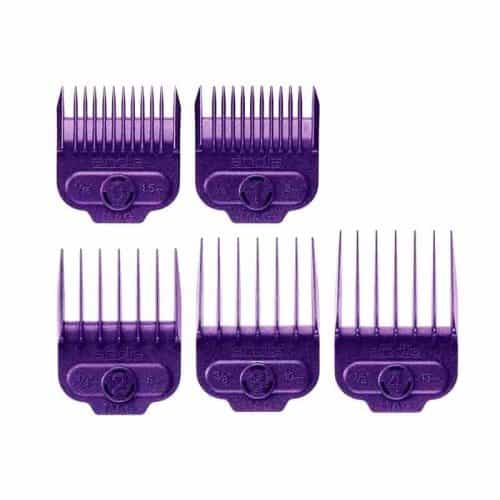 Набор насадок на магнитах Andis для US-1, PM-4 5 шт 66345