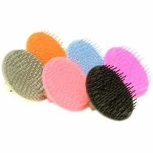 Массажер для головы HairWay цветной 33001