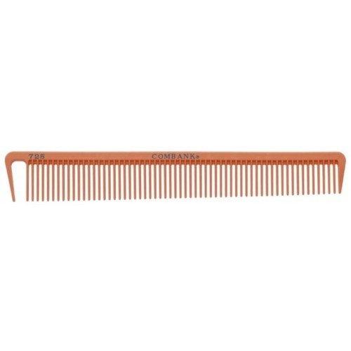 Расческа Uehara Cell ComBank comb #725 orange