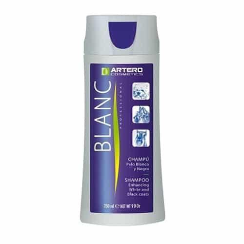 Тонизирующий шампунь Artero Blanc 250 мл H648