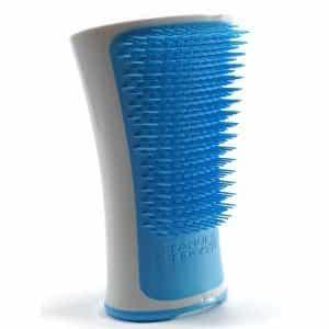 Расческа Tangle Teezer Aqua Splash Blue Lagoon (голубой/белый) 2026