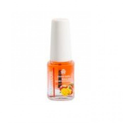 Масло для ногтей и кутикулы Planet Nails, Nageloil, манго, 11 мл 14018