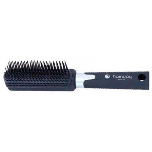 Щетка HairWay Velour 08040
