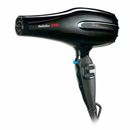 Купить Фен BaByliss Pro Tiziano 2300 Вт BAB6330RE