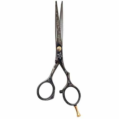 Купить ножницы прямые Katachi Black Beauty 5,5