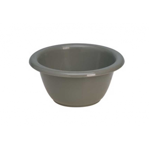Чаша для краски Sibel серая малая 008943118