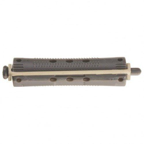 Коклюшки Dewal серо-черные, короткие, 16 мм 12 шт/уп RWL12