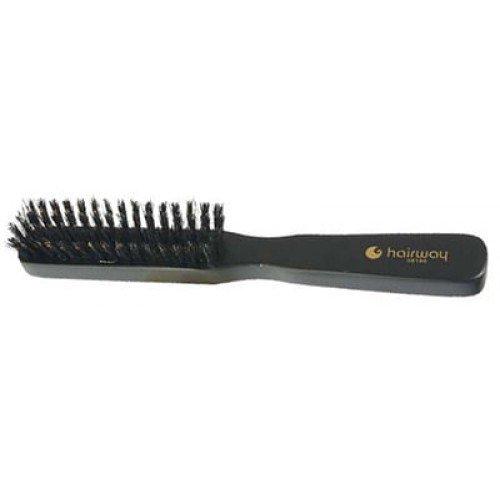 Щетка HairWay Black Imagin 08190