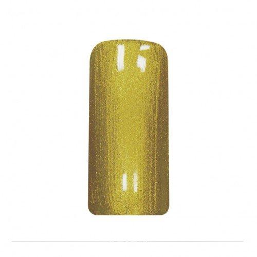Гель-паста Planet Nails, золотой перламутр, 5г 11235