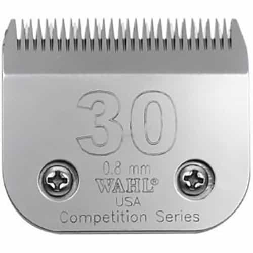 Купить Ножевой блок Wahl 0,8 мм 1247-7390