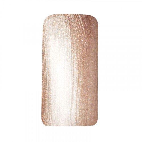 Гель Planet Nails, Farbgel коричневый перламутр, 5 г 11411
