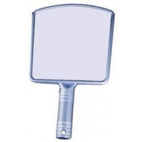 Зеркало заднего вида HairWay 13004-03 голубое