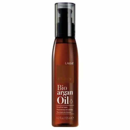 Аргановое масло Lakme K.Therapy Bioargan Oil 125 мл 43002
