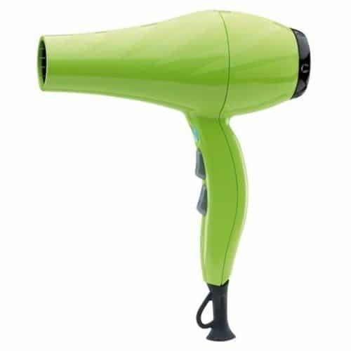 Купить Фен Gamma Piu 6000 зеленый 2000 Вт