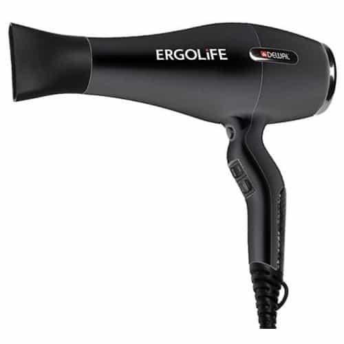 Купить Фен Dewal ErgoLife c ионизацией 2200 Вт