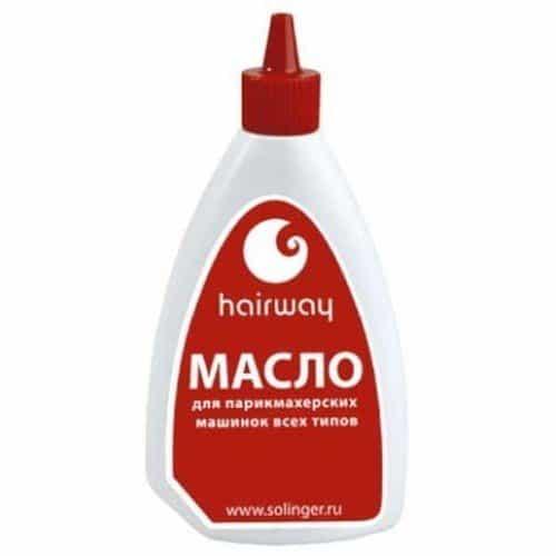 Масло HairWay 90 мл 00110