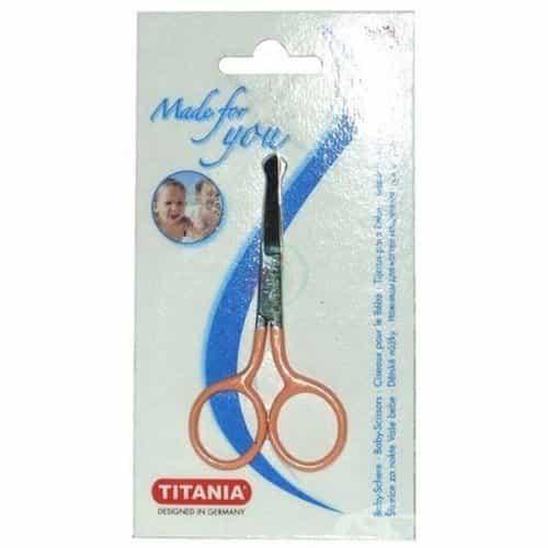 Ножницы для ногтей Titania 16103