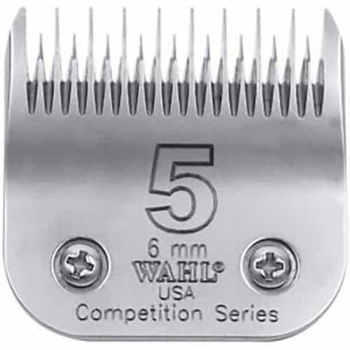 Ножевой блок Wahl 6 мм 1247-7310