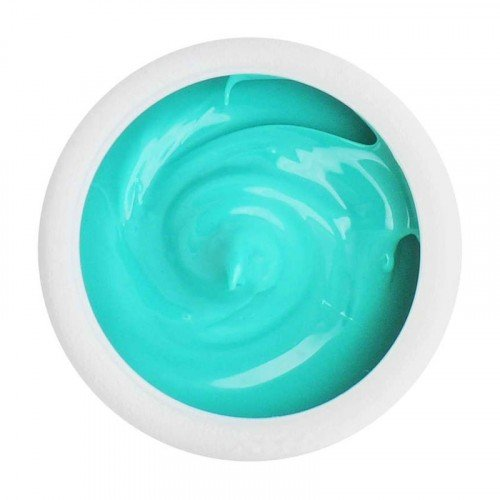 Гель Planet Nails, 3D gel цветной, зеленый, 7 г 11206
