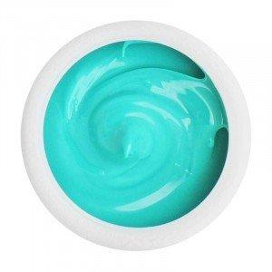 Гель Planet Nails, 3D gel, зеленый, 7 г 11206