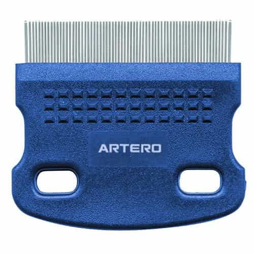 Расческа Artero Flea comb P854