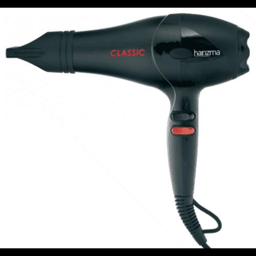 Купить Фен Harizma Classic Черный 2000 Вт