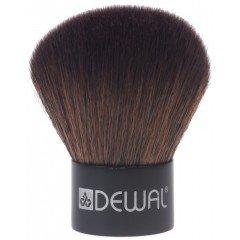 Кисть кабуки для пудры Dewal, размер 6 см BR-515