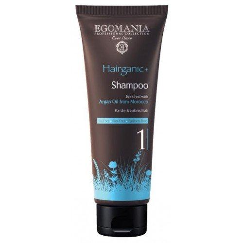 Шампунь Egomania Professional Hairganic+ (250 мл)