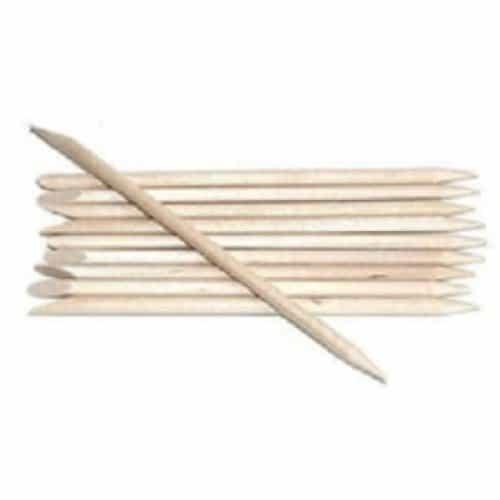 Маникюрные палочки Eurostil 10 шт 01279