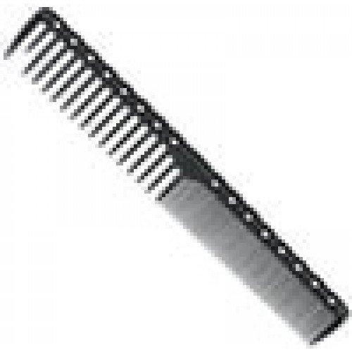 Расческа для стрижки многофункциональная Y.S.Park YS-332 carbon
