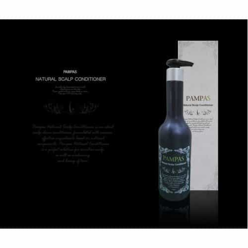 Кондиционер Pampas Natural Scalp Conditioner 550 мл