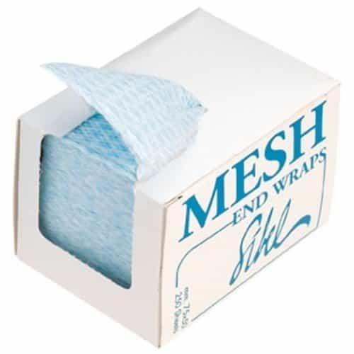 Бумага для химии Sibel 250 листов голубая 4330231