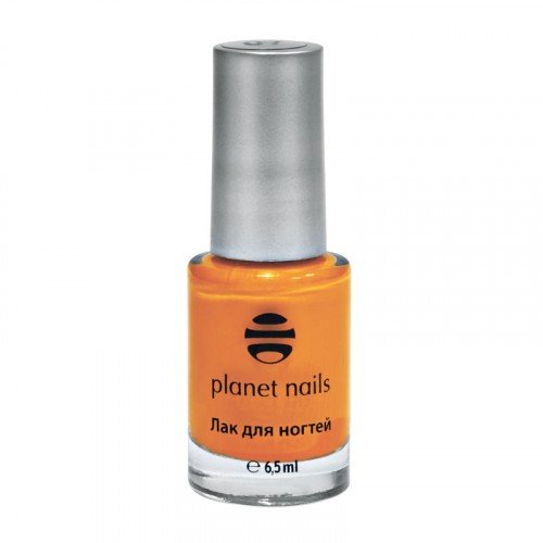 Лак Planet Nails, для Stamping Nail Art, желтый, 07 30007