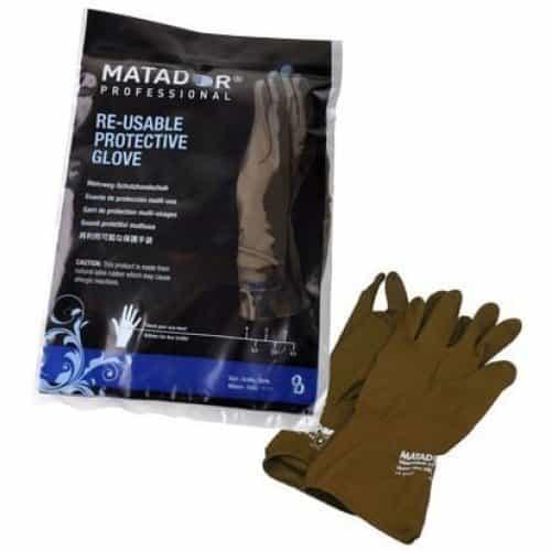 Перчатки Matador F8,0