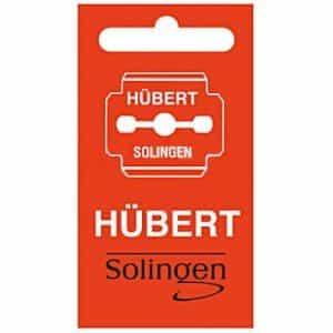 Лезвия Hubert 24512 10 шт.