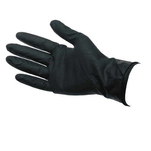 Перчатки латекс Dewal, 2 шт., размер S CA-9515-S