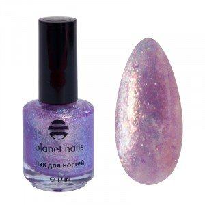 Лак для ногтей Planet Nails, 738, 17 мл 14638