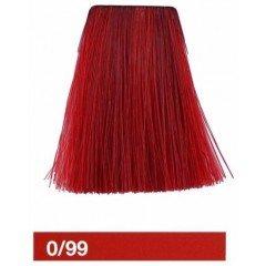 Крем-краска перманентная Lakme Chroma Red Motion 0/99 красный яркий 20991
