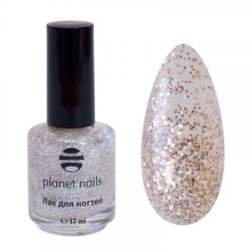 Лак для ногтей Planet Nails, 331, 17 мл 14731p