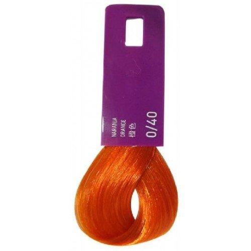Тонирующая крем-краска Lakme Gloss Color Rinse 0/40, оранжевый микстон 30401