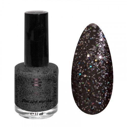 Лак для ногтей Planet Nails, конфетти, 996, 17 мл 14996