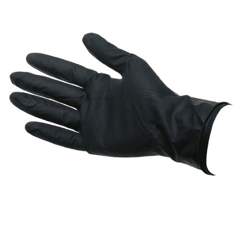 Перчатки латексные Dewal, размер L, 2 шт. CA-9515-L